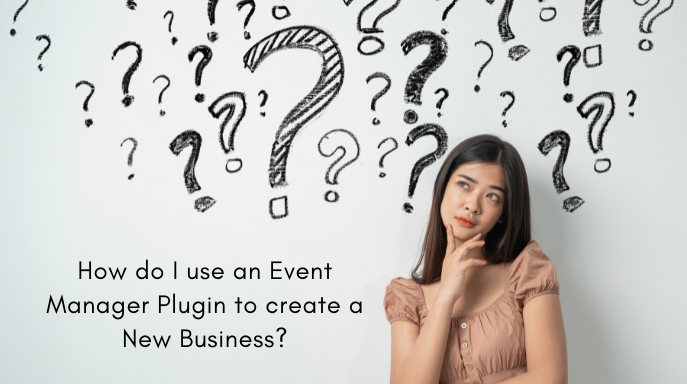 How do I use an Event Manager Plugin