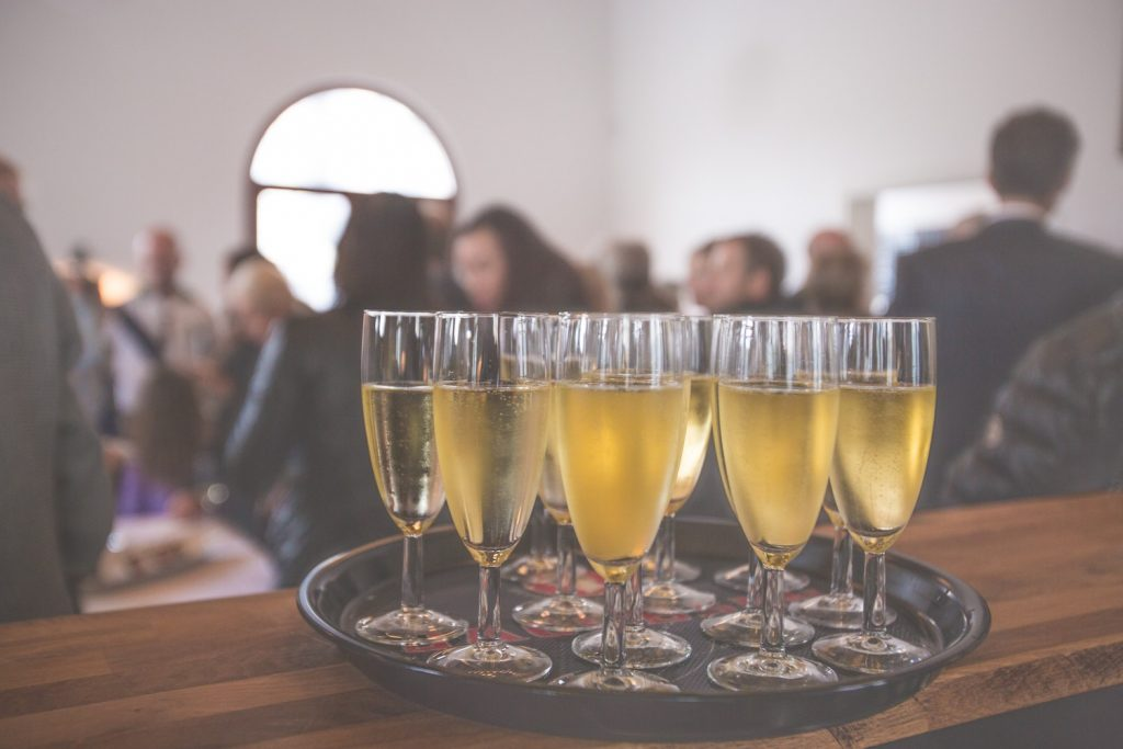 Host a gala fundraiser